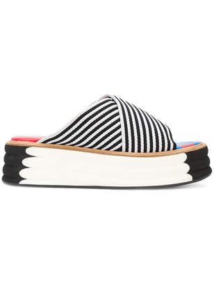 Paul Smith Debra sandals