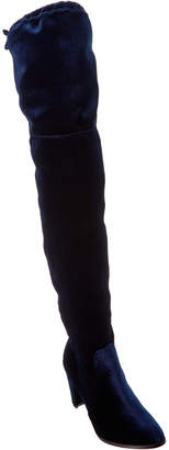Catherine Malandrino Velva Over-The-Knee Boot
