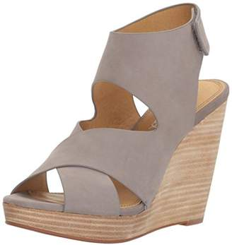 Splendid Women's Jess Wedge Pump