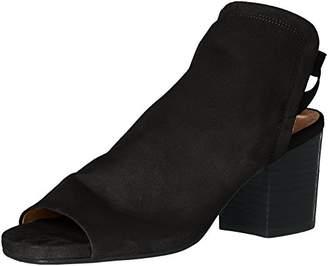 H By Hudson Women's Haiti Suede Dress Sandal