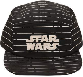 Star Wars Fabric Flavours GLOW-IN-THE-DARK BASEBALL HAT