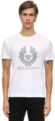 Belstaff COTELAND 2.0 COTTON JERSEY T-SHIRT