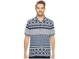 Tommy Bahama Tobago Tiles Men's Clothing