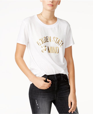 Sub_Urban Riot Golden State Graphic T-Shirt $34 thestylecure.com