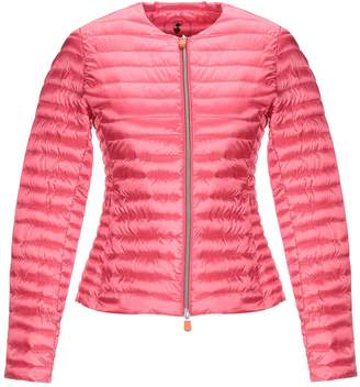 SAVE THE DUCK Synthetic Down Jackets - Item 41766120DC