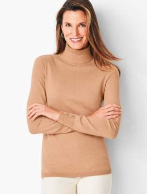 Talbots Perfect Turtleneck