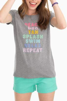 Southern Tide Beach Repeat T-Shirt