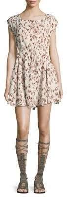Free People Fake Love Sleeveless Dress
