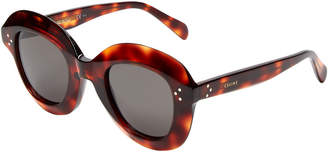 Celine Women's Cl 4144/S 46Mm Polarized Sunglasses