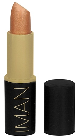 IMAN Luxury Moisturizing Luxury Moisturizing Lipstick