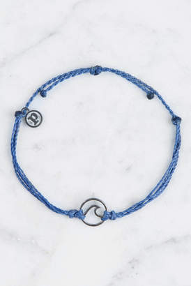 Pura Vida Wave String Bracelet