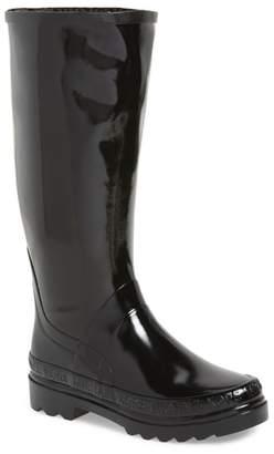 MICHAEL Michael Kors Baxter Knee High Rain Boot