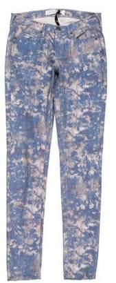 Twenty8Twelve Low-Rise Skinny Jeans w/ Tags