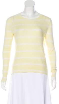 Joie Striped Lightweight Sweater