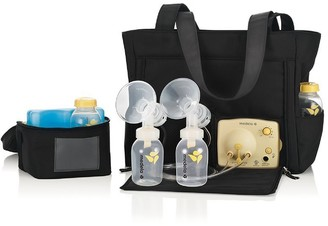 Medela Pump In Style Double Electric Breast Pump Tote
