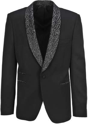 Stella McCartney Smoking Jacket