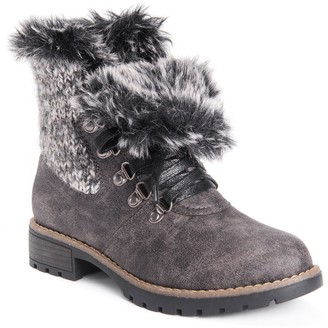 Muk Luks Verna Women's Winter Boots