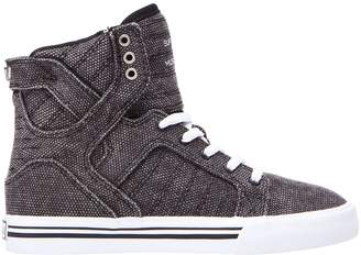 Supra Children Youths Skytop Shoes