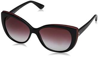 Bulgari Bvlgari Unisex-Adults 81 Sunglasses
