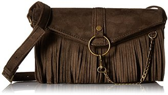 Steve Madden Bdalenna Cross Body Handbag,Olive $58 thestylecure.com