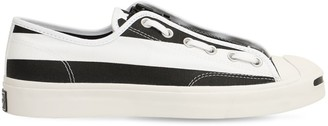 Jack Purcell Converse X The Soloist THE SOLOIST ZIP SNEAKERS