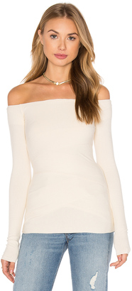 Bailey 44 Love Top $178 thestylecure.com