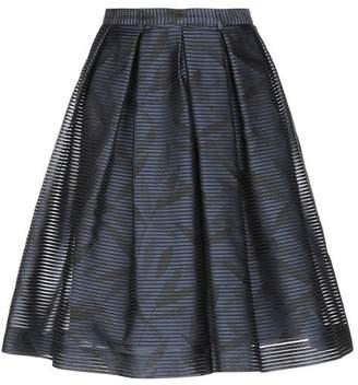 Paul Smith BLACK LABEL Knee length skirt