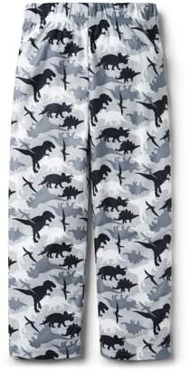 Crazy 8 Crazy8 Dino Pajama Pants