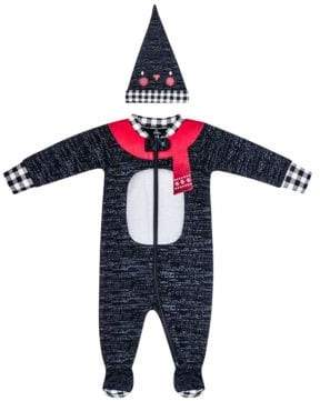 1e3bb40b3 Penguin Pajamas For Kids - ShopStyle