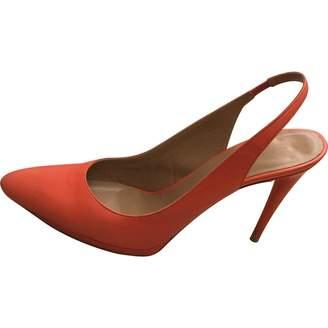 Balenciaga Wedge heeled pumps.