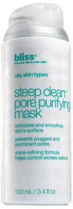 Bliss Steep Clean 15 Minute Facial/3.4 oz.