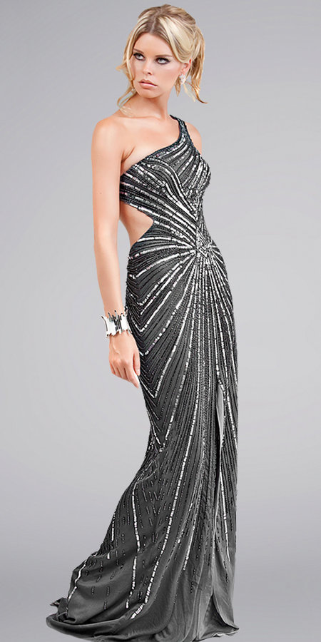 Hollywood Glamour Dresses by Jovani