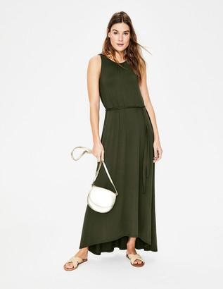 Boden Delphine Jersey Maxi Dress