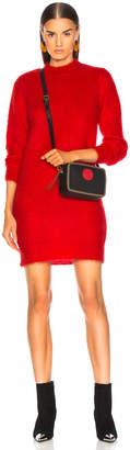 Alyx Stevie Dress in Red | FWRD