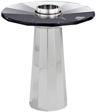 Swarovski Black Diamond Candlestick