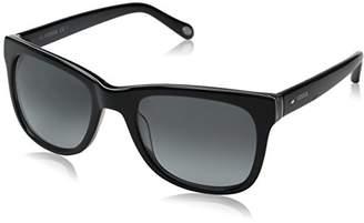 Fossil Fos2032s Square Sunglasses