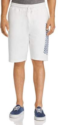 Sovereign Code Host Fleece Shorts