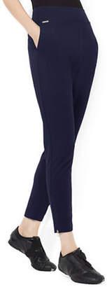 Lauren Ralph Lauren Jersey Ankle Pant