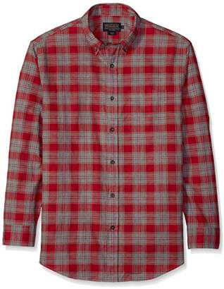 Pendleton Men's Long Sleeve Tennyson Shirt