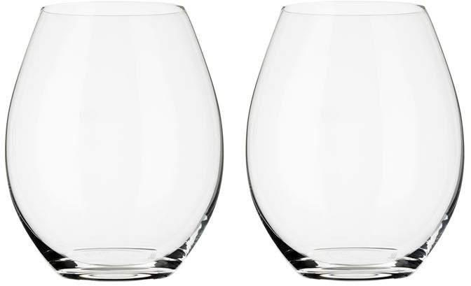 Big O Syrah Glasses (Set of 2)