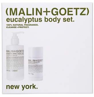 Malin+Goetz MALIN and GOETZ Eucalyptus Body Set - 100% Exclusive