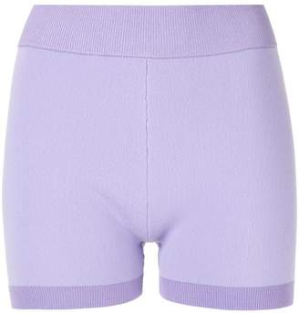 Nagnata Yoni mini compression shorts