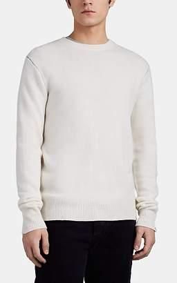Rag & Bone Men's Haldon Cashmere Crewneck Sweater - Ivorybone