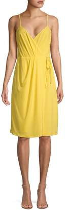 BCBGeneration A-Line Tie Dress