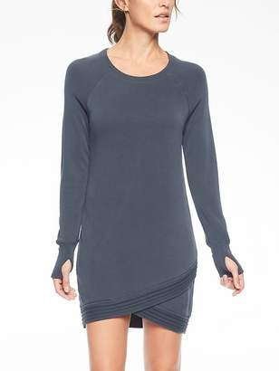 Athleta Serenity Criss Cross Dress