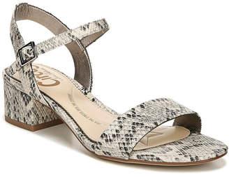 Sam Edelman Ibis Dress Sandals Women Shoes