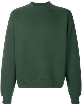 Alexander Wang boxy sweatshirt