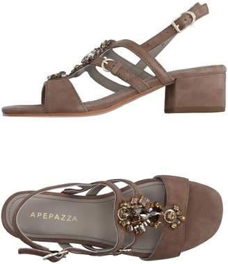 Apepazza Sandals - Item 11127620XC