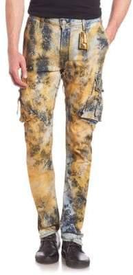 Montana & SMK Cargo Pants