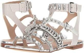 Aldo Women's Brari Flat Sandal